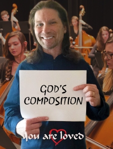 GOD'S COMPOSITION